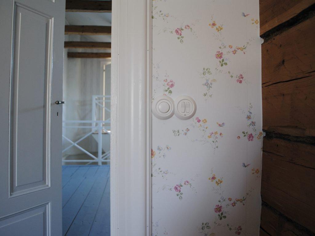 renovering Älvdalen